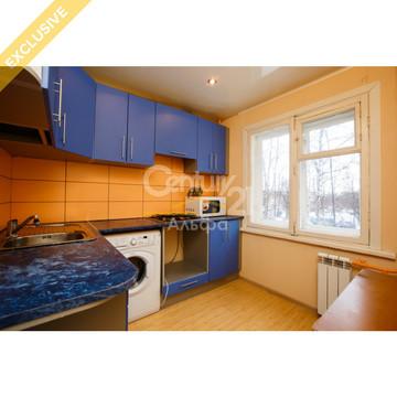 Продается однокомнатная квартира по Октябрьскому проспекту, д.10б - Фото 1