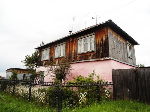 2-этажный дом в д. Ожгиха (Камышловский р-н) - Фото 3
