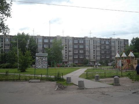 1-комнатная квартира в Тосно, пр. Ленина, 57 - Фото 1