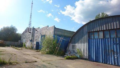 Продажа производственного помещения, Серпухов, Ул. Базовая - Фото 2