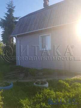 Продажа дома, Коммунар, Гатчинский район, Ул. Антропшинская - Фото 5