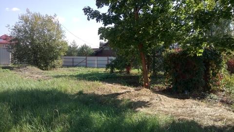 Продается земельный участок 30 соток в д.Витенево Мытищинского района - Фото 4