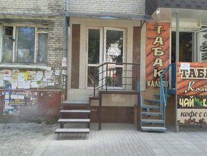 Аренда торгового помещения, Невинномысск, Крымский пер. - Фото 1