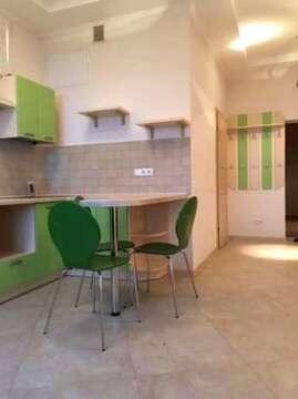 Продажа квартиры-студии с ремонтом в Мисхоре в новом доме - Фото 4