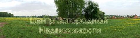 Участок, Дмитровское ш, 20 км от МКАД, Семенищево д. (Мытищинский . - Фото 5