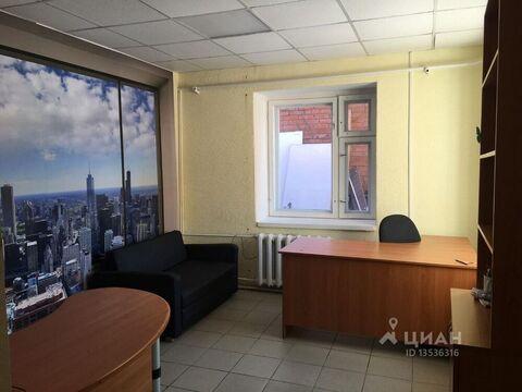 Офис в Удмуртия, Глазов ул. Карла Маркса, 43а (58.2 м) - Фото 1