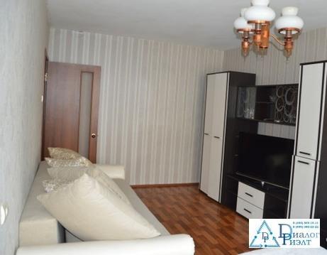 Комната в 2-комнатной квартире в пгт. Красково - Фото 4
