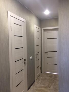 Квартира в Дмитрове, мкр. Махалина, д. 40 с ремонтом - Фото 4