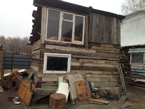 Продажа дома, Кемерово, Ул. Декабристов - Фото 2