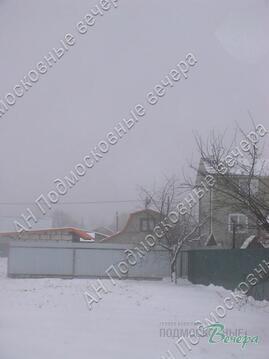 Варшавское ш. 15 км от МКАД, Кленово, Участок 9 сот. - Фото 4