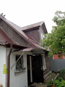 Купить дом с участком в Калининграде - Фото 4
