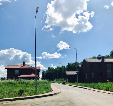 Земельный участок 10сот. Киевское ш. Валуево - Фото 1