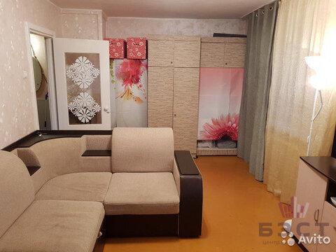 Квартира, ул. Блюхера, д.71 к.к2, Купить квартиру в Екатеринбурге по недорогой цене, ID объекта - 327795909 - Фото 1
