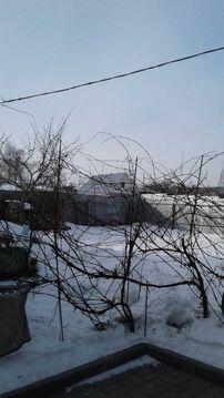 Продается дом г Тамбов, 2-й Авиационный проезд - Фото 4