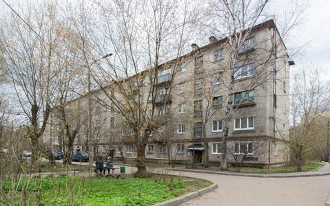 Продам 2-ю квартиру в Ногинске - Фото 5