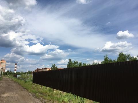 Участок 11 сот. под ИЖС, на землях населенного пункта. г. Электрогорс - Фото 5