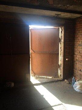 Продажа гаража, Иркутск, Ул. Ширямова - Фото 2