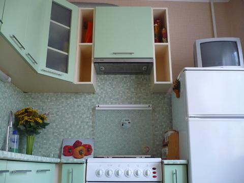 Продается двухкомнатная квартира г. Волжский Волгоградская область - Фото 1