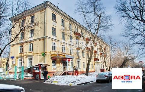 Продажа торгового помещения, м. Беговая, Хорошевский 1-й проезд - Фото 4