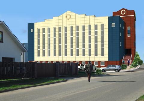 Офисы от 15 м.кв. .в рассрочку, Продажа офисов в Минске, ID объекта - 600382952 - Фото 1