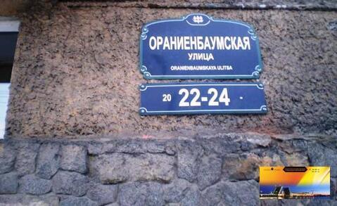 Просторная комната в историческом центре спб. Петроградка. Прямая прод - Фото 2