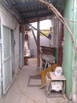 Дом на Тракторной - Фото 2