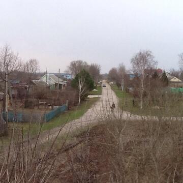 Продам дом с участком под строительство и прописку в Рязанской области - Фото 1