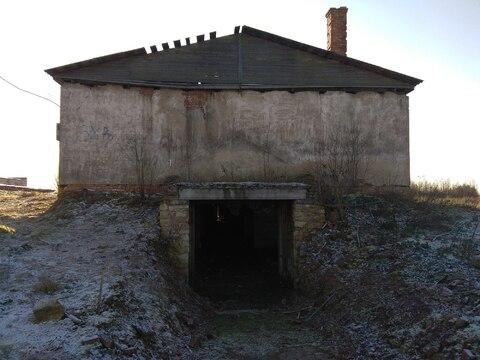 Под склад, хранилище, производство. 1473 кв.м. - Фото 2
