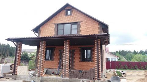 Продается дом. , Исаково д, улица Исаково-2 49 - Фото 4