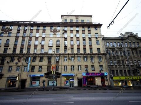 Продажа квартиры, м. Маяковская, Ул. Тверская-Ямская 1-Я - Фото 5