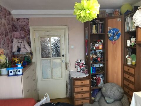 Двухкомнатная квартира Пятигорск, квартал - Фото 4