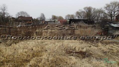 Киевское ш. 2 км от МКАД, Румянцево, Участок 20.7 сот. - Фото 4