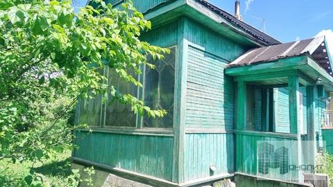Тайцы, продам 1/2 доли зем. участка и жилого дома - Фото 2