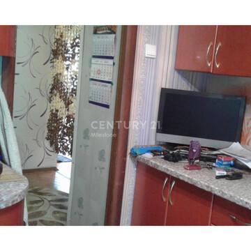 2х комнатная квартира Малино ул. Полевая д.11а - Фото 5