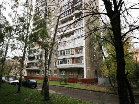 Продажа квартиры, м. Аэропорт, Ул. Острякова - Фото 1