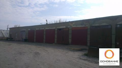 Продается база в поселке Короча - Фото 4