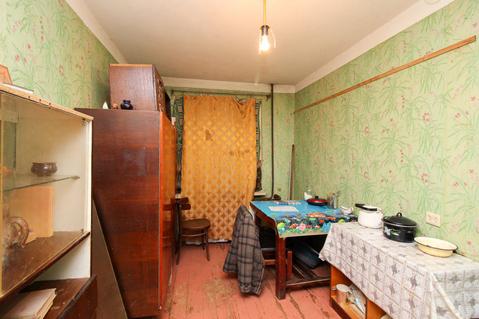 Владимир, Комиссарова ул, д.61, 3-комнатная квартира на продажу - Фото 2