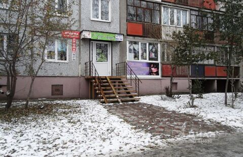 Продажа псн, Омск, Мира пр-кт. - Фото 1