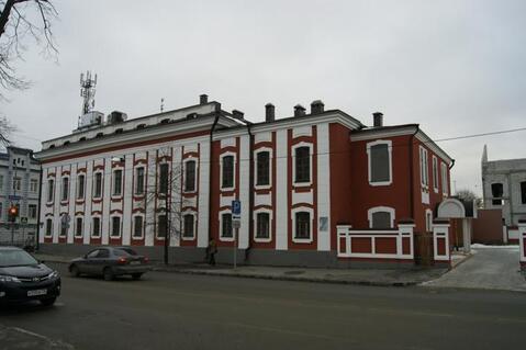 Здание 600 кв.м. 10сот на Большая Красная, д.20 - Фото 1