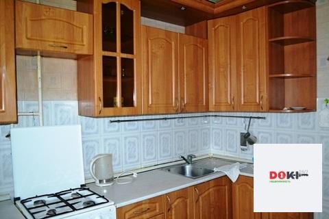 Аренда двухкомнатной квартиры в городе Егорьевск 3 микрорайон - Фото 2