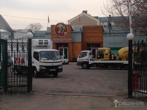 Продажа 556,8 кв.м, г. Хабаровск, Матвеевское шоссе, Продажа помещений свободного назначения в Хабаровске, ID объекта - 900264521 - Фото 1