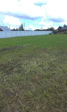 Продается земельный участок, д.Троица - Фото 2