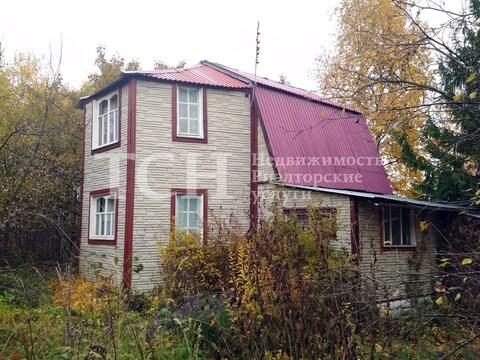 Дом, Александровский - Фото 1