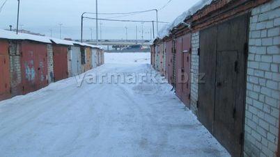 Продажа гаража, Тюмень, Ул. Волгоградская - Фото 2