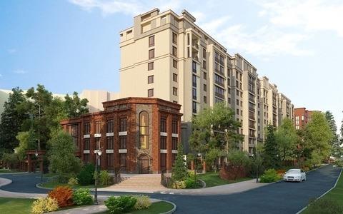 Продам многокомнатную квартиру, Тимирязева ул, 95, Новосибирск г - Фото 1