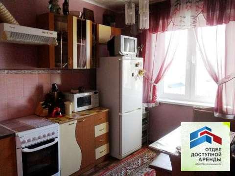 Квартира ул. Блюхера 41 - Фото 2
