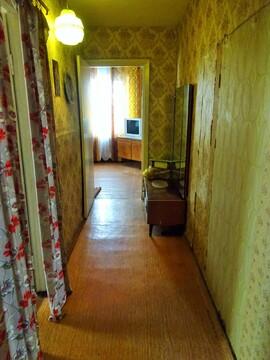 3-х к. квартира в г. Серпухов, ул. Советская 107. - Фото 3