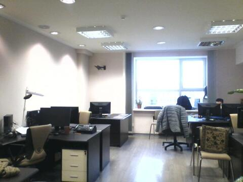Аренда офис г. Москва, м. Савеловская, ул. Правды, 8, корп. 13 - Фото 3