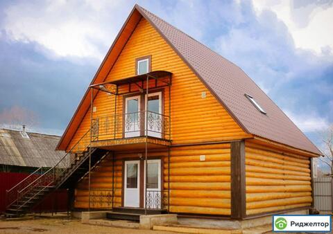Аренда дома посуточно, Осташков, Осташковский район - Фото 1