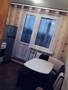 Сдам отличную 1 комнатную квартиру в Чехове микрорайон Губернский. Сос - Фото 3